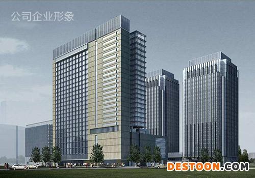 廣州首創裝飾工程有限公司