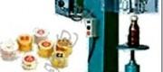 邯郸科胜蜂蜜压盖机|口服液旋盖机|河北旋盖机