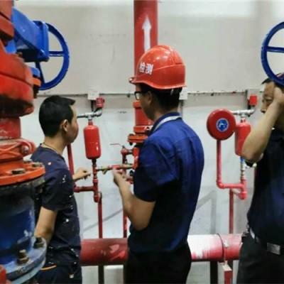河北廊坊消防工程建筑设施消防验收检测维修保养改造服务