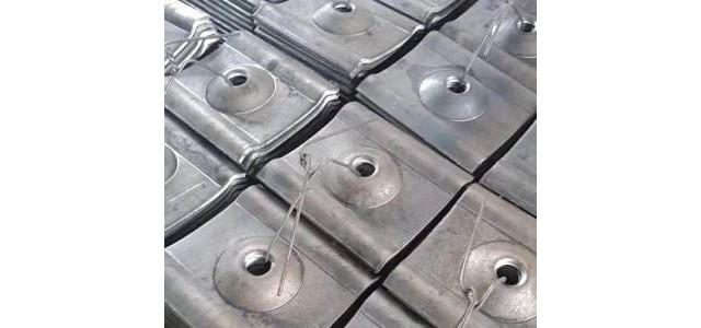 锚杆托盘厂家 供应锚杆托盘质量优质 耐用锚杆托盘