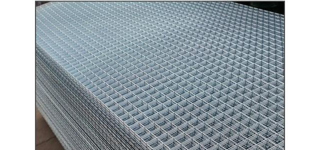 金属网片 钢筋网 矿用锚网焊接钢筋网