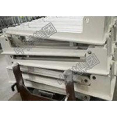 液压支架配件护帮板 矿用支架护帮板 综采支架结构件