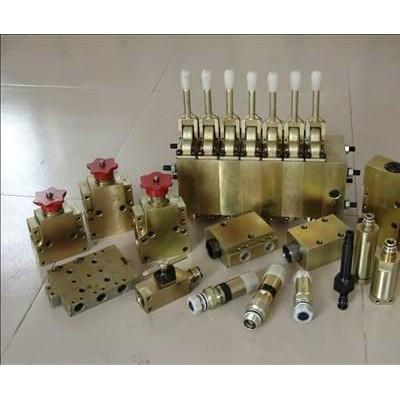液压支架操纵阀组 BZF200/31.5(9+1)阀组厂家