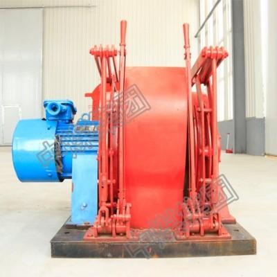 JD-2.5调度绞车 矿用JD防爆调度绞车煤安证