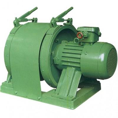 JD-1.0型调度绞车  矿用JD防爆调度绞车煤安证