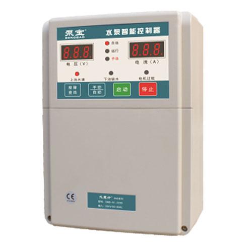 泵宝水泵智能控制器多少钱 铭动电子式智能水泵压力控制器