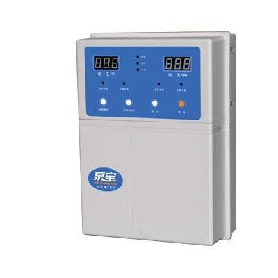 全自动水泵液位控制器接线图 水泵远程无线遥控制器原理