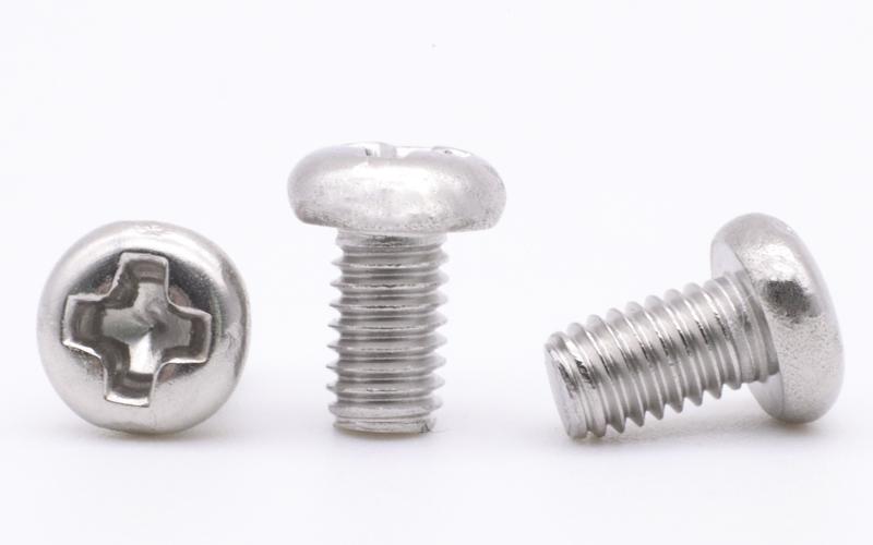 如何生产304不锈钢螺丝?诚信品牌是-钛昕精密