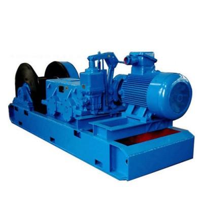 厂家供应JH-30回柱绞车 运行稳定井下煤安证 回柱绞车