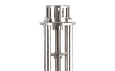 厂家生产间歇式高剪切乳化机,小型WRL实验室高剪切均质乳化机