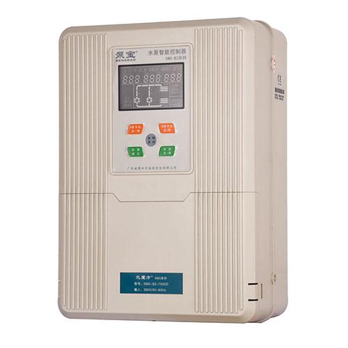 水泵上水的控制器 恒压变频水泵控制器SM5-B2