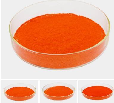 808复合铁钛粉强大遮盖力与耐盐雾-泰和汇金