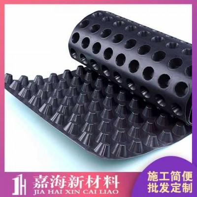 杭州耐根刺排水板生产厂家