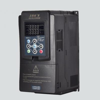 金田BH386系列恒压供水变频器 变频控制箱 水泵变频箱