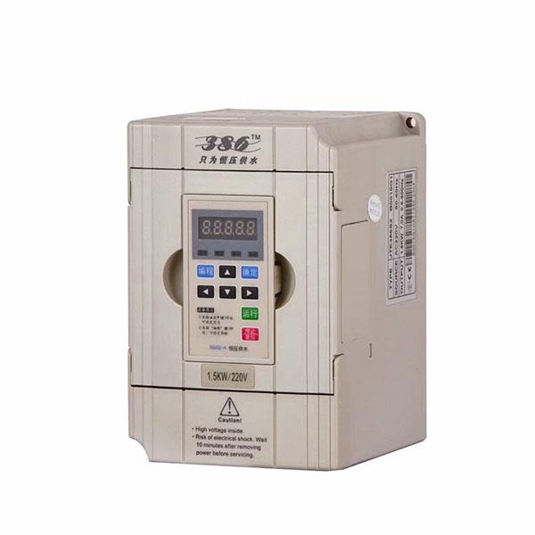 BH386无塔供水水泵变频箱 变频开关箱 变频开关柜