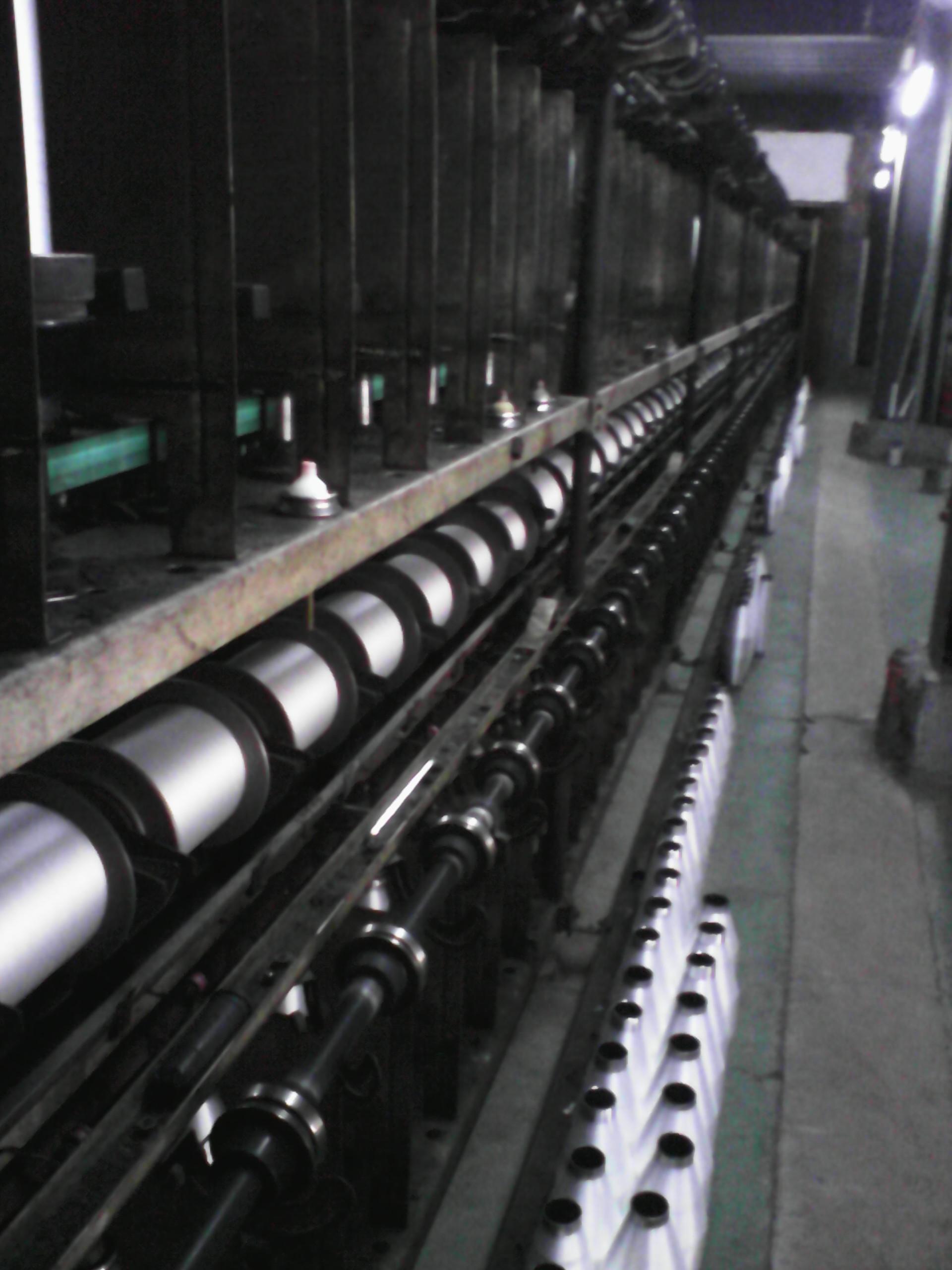 印染机械导布,印染机械专用导布