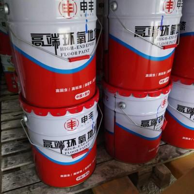 惠州大湖溪厂房仓库环氧砂浆耐磨地坪材料供应商