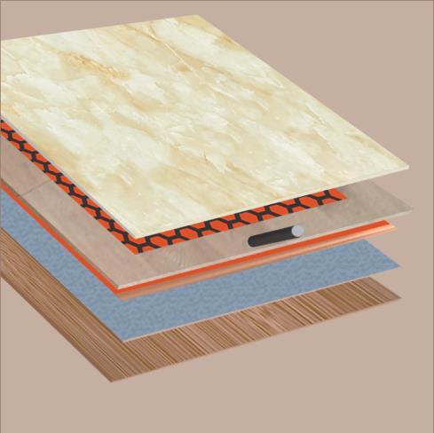 石墨烯发热背景墙-石墨烯发热瓷砖-发热瓷砖-石墨烯发热地板