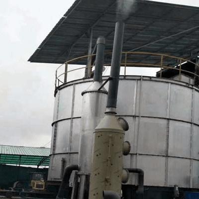 安徽牛粪发酵罐生产厂家
