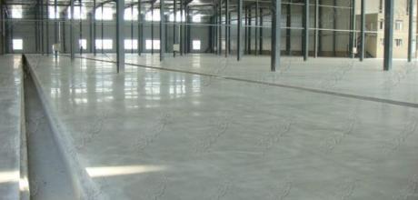 惠州镇隆工业区厂房仓库老地面翻新地坪施工公司质保5年
