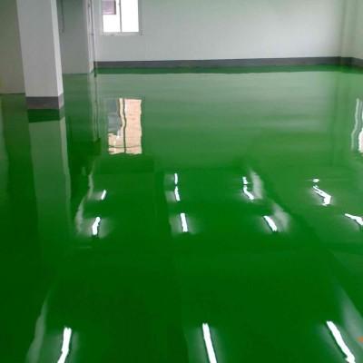 惠州环氧树脂地坪漆材料施工工程服务供应质优价美