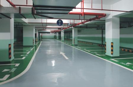 惠州沥林停车场旧翻新耐磨防滑专业施工团队包工包料