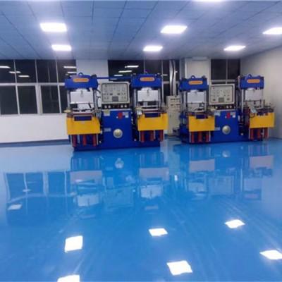 惠州惠东龙门厂房仓库环氧地坪漆工程报价包工包料