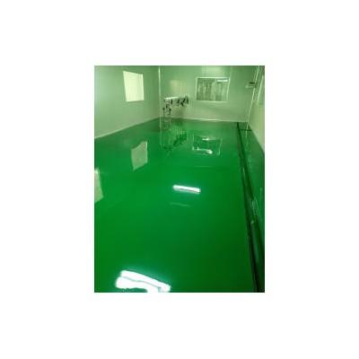 惠州仲恺高新区厂房车间老地面翻新自流平地坪施工工艺