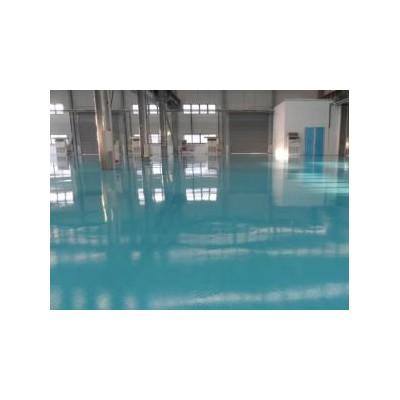 惠州马安工业区厂房自流平旧翻新地坪工程施工包工包料