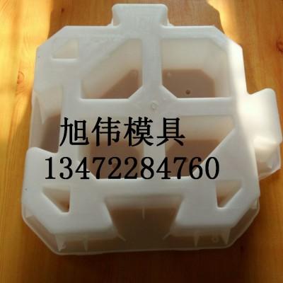 塑料连锁式护坡模具定制厂家