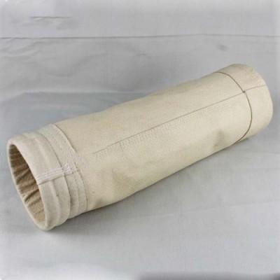 覆膜涤纶针刺毡滤料