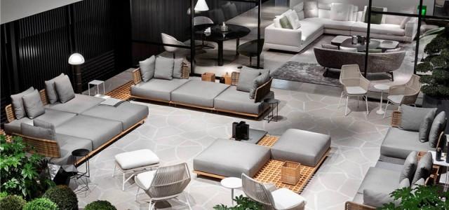 怎样选择酒店大堂沙发?