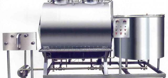 CIP就地清洗机介绍,管道及容器万博体育官网manbet清洗罐厂家,价格,图片