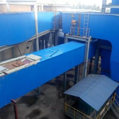 冷凝水管道橡塑管保温施工队工业设备管道铝皮保温工程