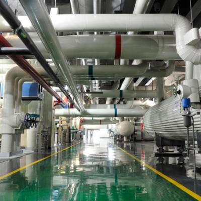 上海泵房设备保温施工队岩棉冷库机房设备管道保温