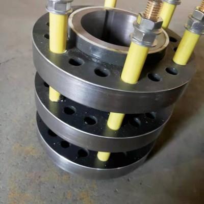 重庆赛力盟电机集电环YR710-6 2240KW10000V
