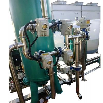 南京循环水设备_循环水设备_苏州伟志水处理公司