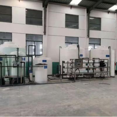 绍兴纯水设备_化纤纯水设备_苏州伟志水处理公司