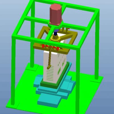 珠海嘉仪人体重量静载荷试验机 JAY-YL13医用电气万博体育官网manbet