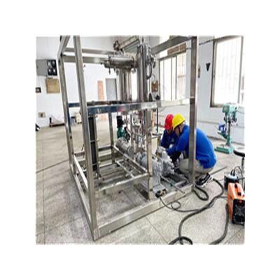 水电解制氢站检修服务
