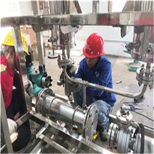 电解水制氢的系统-制氢机