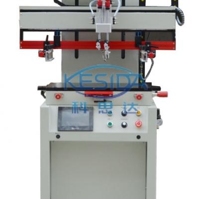 KSD-3050小型电动平面丝印机