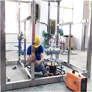 5立方水电解制氢万博体育官网manbet电解槽厂家