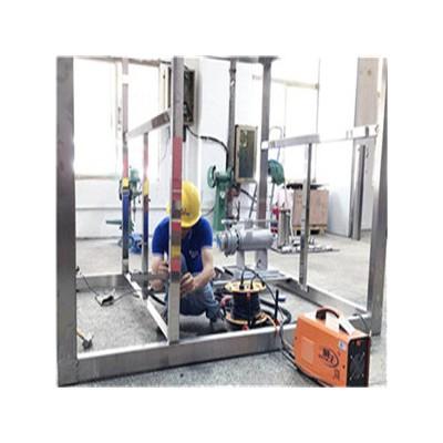 5立方水电解制氢设备电解槽厂家