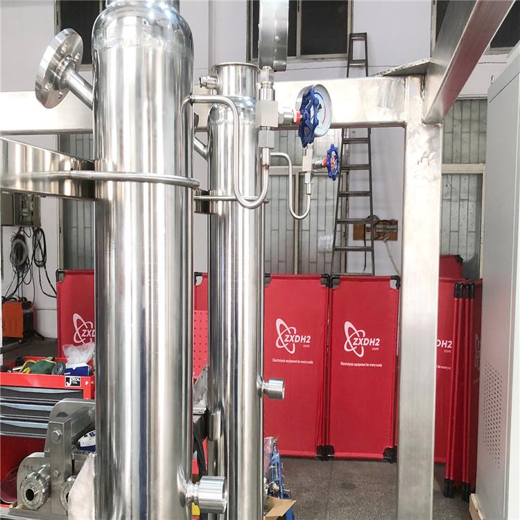 电解液制备系统电解槽厂家