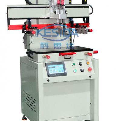 KSD-3050小型电动平面丝印机可定制非标