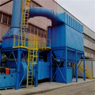 脉冲布袋除尘器设备 生产除尘器设备厂家 型号齐全 支持定制