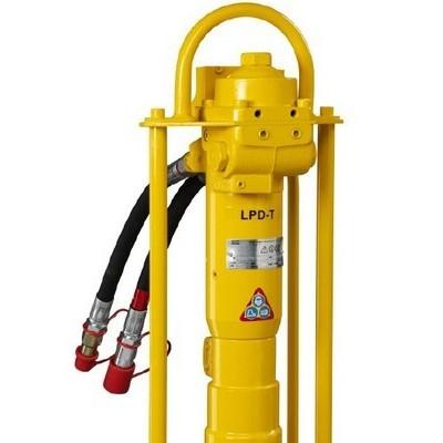 阿特拉斯科普柯LPD-T液压立柱夯杆器
