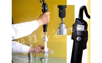 衡水科胜手持式电动旋盖机|旋盖机价格|河北旋盖机