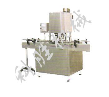 衡水科胜ks-3型易拉罐全自动封罐机|鱼罐头封口机